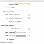Shortcode_Generator
